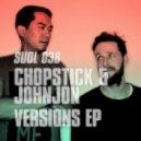 Chopstick & Johnjon  - At Last (Vocal Mix)