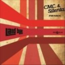 Laid Blak -   RED (CMC&Silenta Edit)