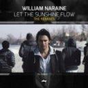 William Naraine - Let The Sunshine Flow (Palmez Extended Mix)