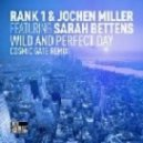 Rank 1 & Jochen Miller feat. Sarah Bettens  - Wild And Perfect Day (Cosmic Gate Remix)