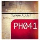 Freaky Behaviour  - Let The Cube Speak (Original Mix)