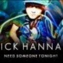 Nick Hannam - Like to Fuck