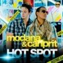 Modana & Carlprit - Hot Spot (Radio Edit)
