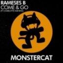Rameses B Feat Charlotte Haining - Come & Go (Original Mix)