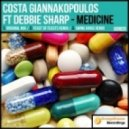 Costa Giannakopoulos - Medicine (Original Mix)