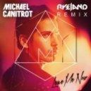 Michael Canitrot - Leave Me Now (Ryeland Remix)