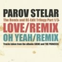Parov Stelar - L.O.V.E. (Remix) (Club Edit)