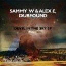 Sammy W, Alex E, Dubfound - Gets Me Run (Original Mix)