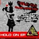 Craig Hamilton - Hold on (Dub)