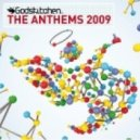 Various Artists - Godskitchen The Anthems 2009 (Continuous Mix 3)