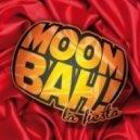 PHL - MOOMBAH! kitchen # 15 (Tequila Bottle Version)