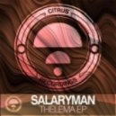 Salaryman - Thelema (Original Mix)