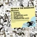 Peter & The Magician - Memory (POiNDEXTER Remix)