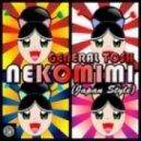 General Tosh - Nekomimi (Japan Style) (Club Mix)