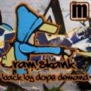 RAM SKANK - Gettin' Down