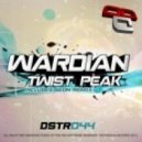Wardian - Twist Peak (Geon Remix)