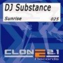 DJ Substance - Sunrise (DJ Substance Mix)