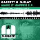 Garrett & Ojelay - Object Of House (Original Mix)