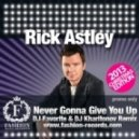 Rick Astley - Never Gonna Give You Up (DJ Favorite & DJ Kharitonov Radio Edit)
