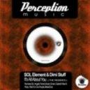 SOL Element, Dimi Stuff - Its All About You (Alvaro Smart Remix)