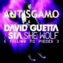 David Guetta ft. Sia - She Wolf (Antisgamo Club Mix)