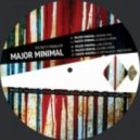 The Nutty Producer - Major Minimal (LiNeLi Remix)