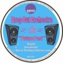 Drop Out Orchestra - Future Past (Dave Allison & The Kinjo Collective remix)