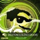Skeletone & Silence Groove - Wish I (Original Mix)