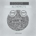 Egoism, Paul Funkee  -  4ome (Original Mix)