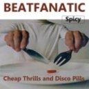 BEATFANATIC - Fly Away (Stripped down mix)