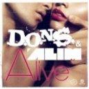 D.o.n.s. & Alim - Alive (Marco Molina Remix)