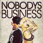 Rihanna & Chris Brown - Nobody's Business (CLX Extended Mix)