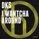 DKS, Lookback - I Wantcha Around (Lookback Remix)