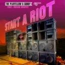 The Playfellow & Gordy - Start a Riot feat. Roisin Brophy (Saint Rider Remix)