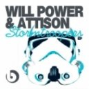 Will Power & Attison - Storm Troopers (Original Mix)