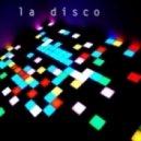 Jeremy Glenn - La Disco (Original Mix)