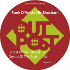 Funk D'void & Nir Shoshani - Desert Of The Real (Original Mix)