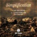 Simplification - 20 Seconds