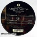 Albert Vorne  -  Melancholia (X-Calator Remix Vorne Edit)