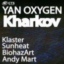 Yan Oxygen - Kharkov (Original Mix)