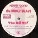 The Bucketheads - The Bomb (Agent 86 Dj Edit)