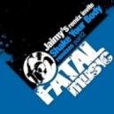 Jaimy  - Shake Your Body (Brian Morse Remix)