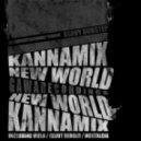 Kannamix Ft. Veela   - Cerulean (Elliot Berger Remix)