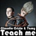 Claudio Cristo feat. Tamy - Teach Me (Adrian Funk Remix)