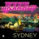 Jessie Diamond  -  Sydney (Extended Mix)