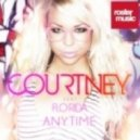 Courtney feat. Flo Rida - Anytime  (Extended)