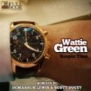 Wattie Green - Shinin' (Demarkus Lewis Remix)