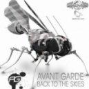 Avshi - Deep Down Inside (Audio Control And Avant Garde Rmx)
