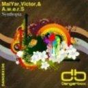 MalYar Victor, A.w.e.r.S - Synthopia (Original Mix)