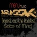 Jurassik - State of Mind